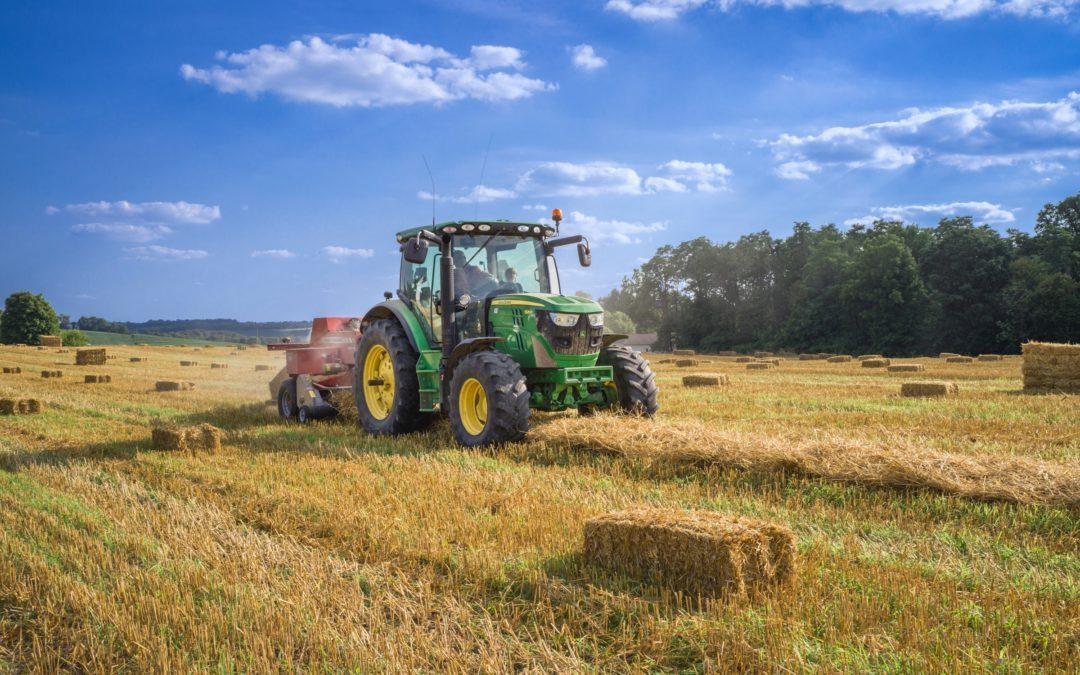 Do 29 maja trwają nabory wniosków na premie dla młodych rolników.